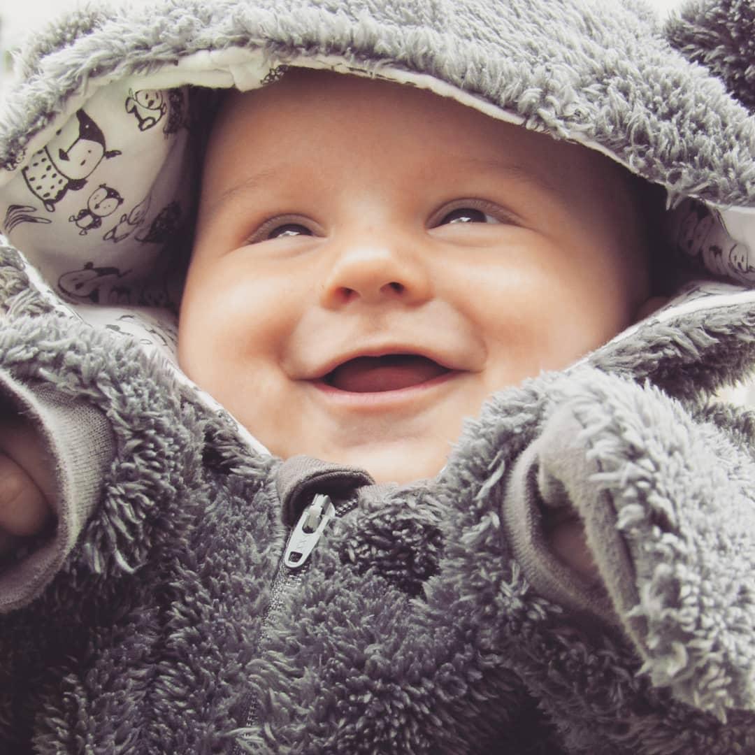 Top 5 der sinnvollen Dinge nach der Geburt