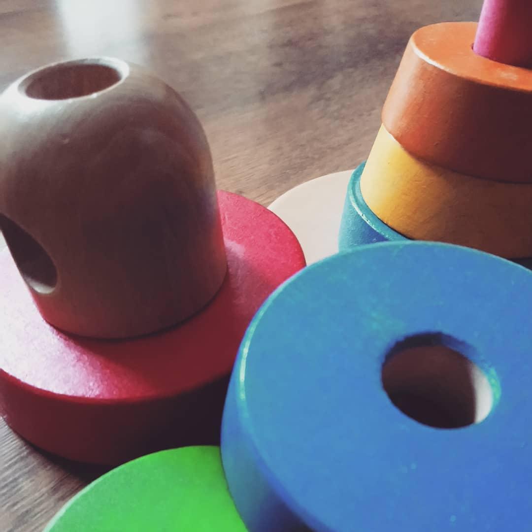 Top 5 Babyspielzeug