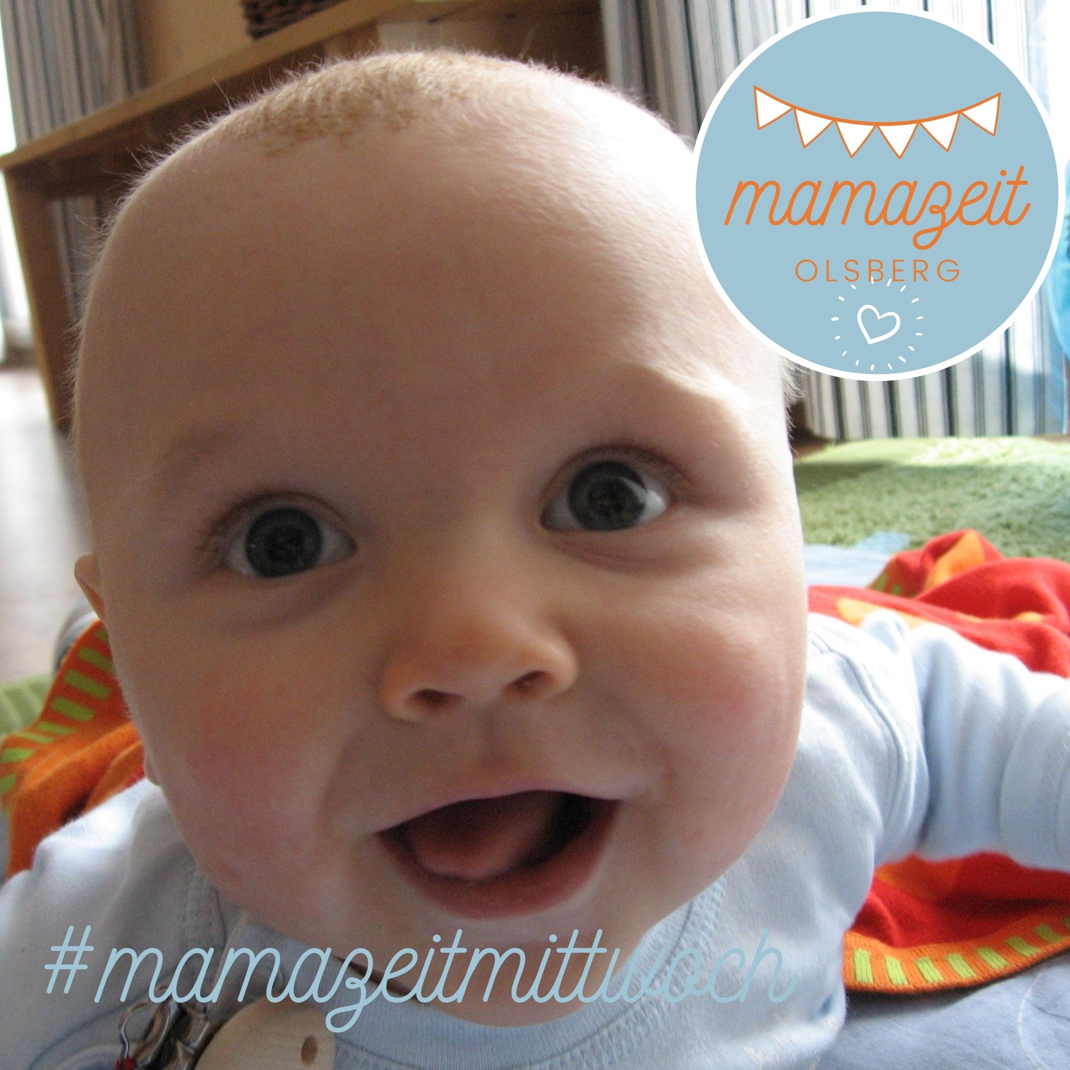 mamazeitmittwoch Ausstattung Baby neu oder gebraucht